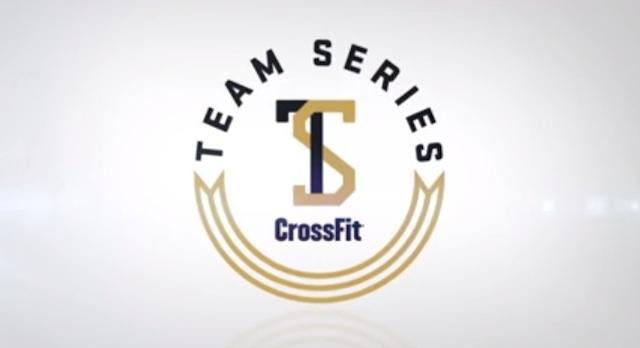 Crossfit Team Series Update